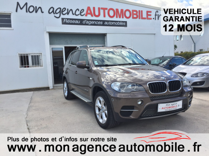 voiture bmw x5 exclusive 3 0l occasion diesel 2013. Black Bedroom Furniture Sets. Home Design Ideas