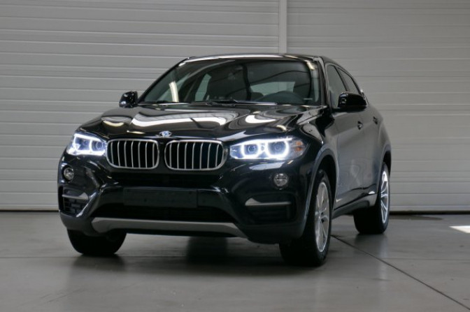 voiture bmw x6 b turbo lounge plus a occasion. Black Bedroom Furniture Sets. Home Design Ideas